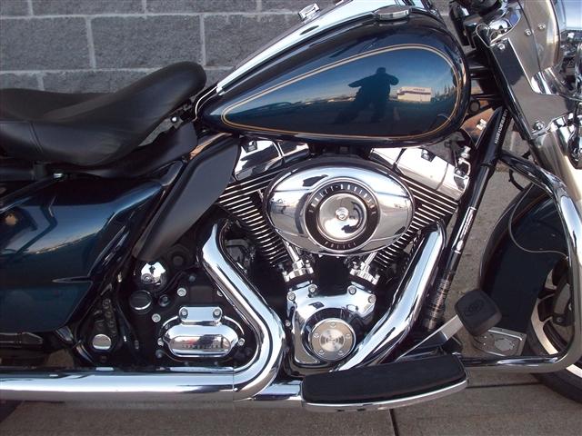 2012 Harley-Davidson FLHP Police at Indianapolis Southside Harley-Davidson®, Indianapolis, IN 46237