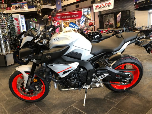 2019 Yamaha MT 10 at Kent Powersports, North Selma, TX 78154