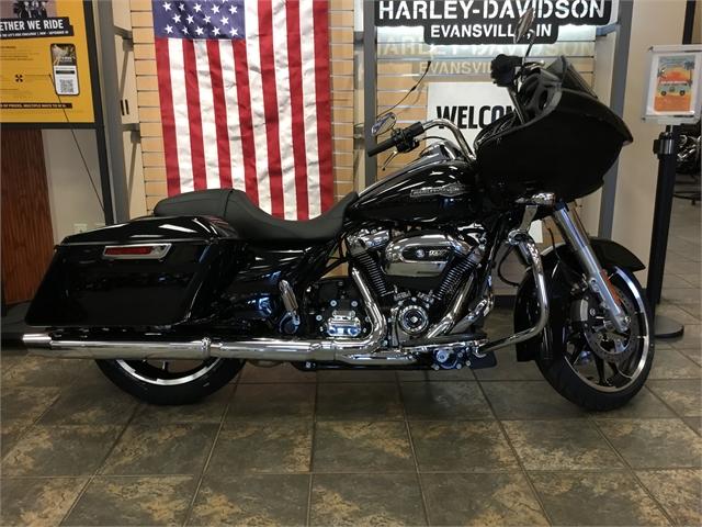 2021 Harley-Davidson Grand American Touring Road Glide at Bud's Harley-Davidson