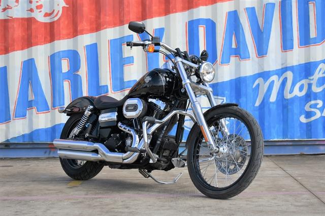 2016 Harley-Davidson Dyna Wide Glide at Gruene Harley-Davidson
