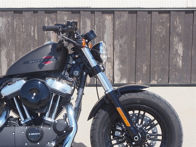 2020 Harley-Davidson Sportster Forty-Eight at Loess Hills Harley-Davidson