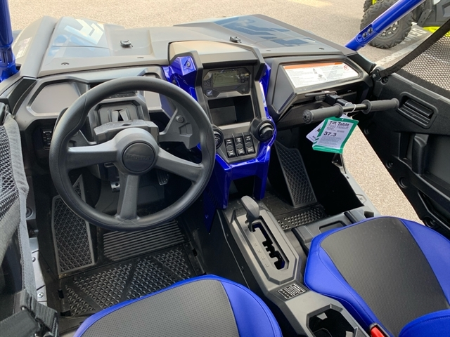 2021 Honda Talon 1000R FOX Live Valve at Mungenast Motorsports, St. Louis, MO 63123