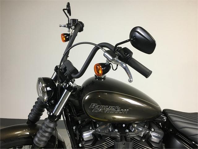 2020 Harley-Davidson Softail Street Bob at Worth Harley-Davidson