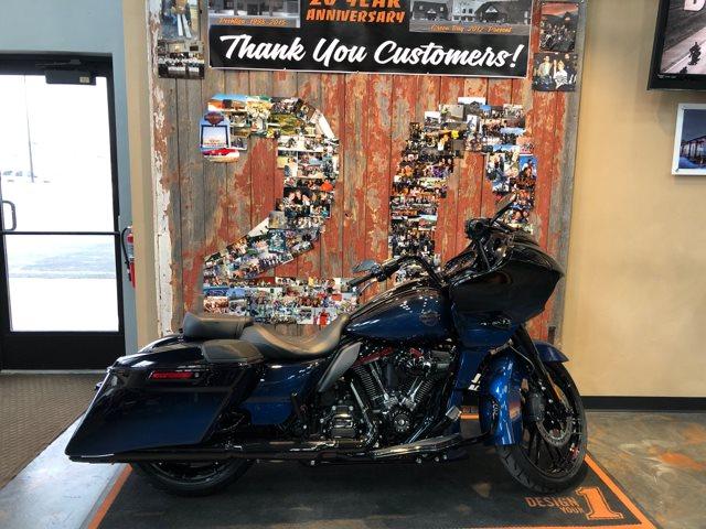 2019 Harley-Davidson Road Glide CVO™ Road Glide® at Vandervest Harley-Davidson, Green Bay, WI 54303