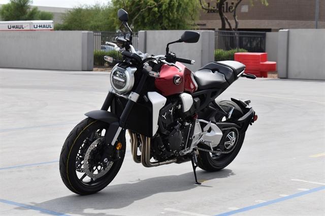 2019 Honda CB1000R Base at Kent Motorsports, New Braunfels, TX 78130