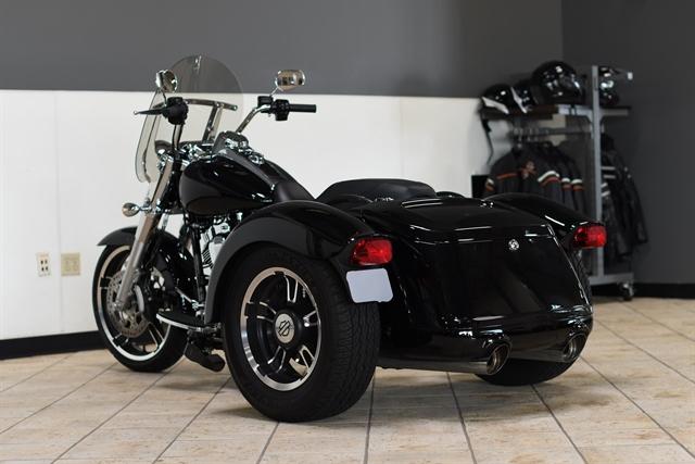 2015 Harley-Davidson Trike Freewheeler™ at Destination Harley-Davidson®, Tacoma, WA 98424