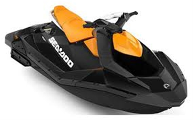 2019 Sea-Doo Spark 3-Up Rotax 900 HO ACE at Campers RV Center, Shreveport, LA 71129