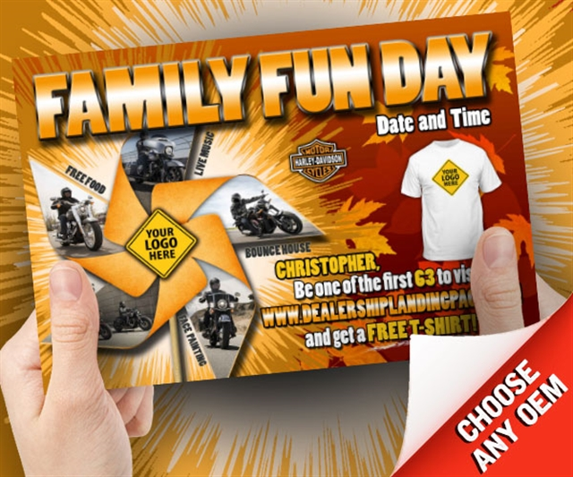 2019 Anytime Family Fun Day Powersports at PSM Marketing - Peachtree City, GA 30269