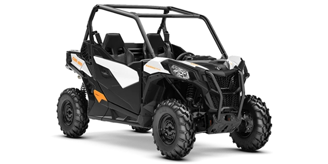 2020 Can-Am Maverick Trail 1000 at Thornton's Motorcycle - Versailles, IN