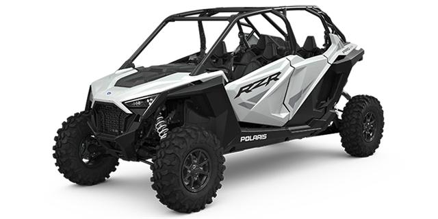 2022 Polaris RZR Pro XP 4 Sport at Cascade Motorsports