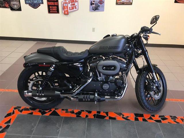 2018 Harley-Davidson Sportster Roadster at High Plains Harley-Davidson, Clovis, NM 88101