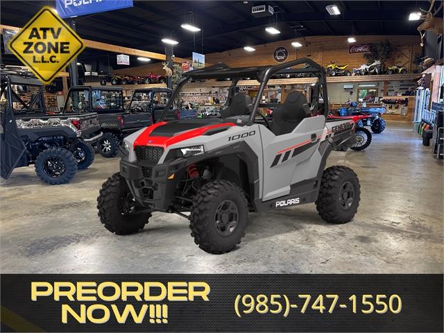 2021 Polaris GENERAL 1000 Sport at ATV Zone, LLC