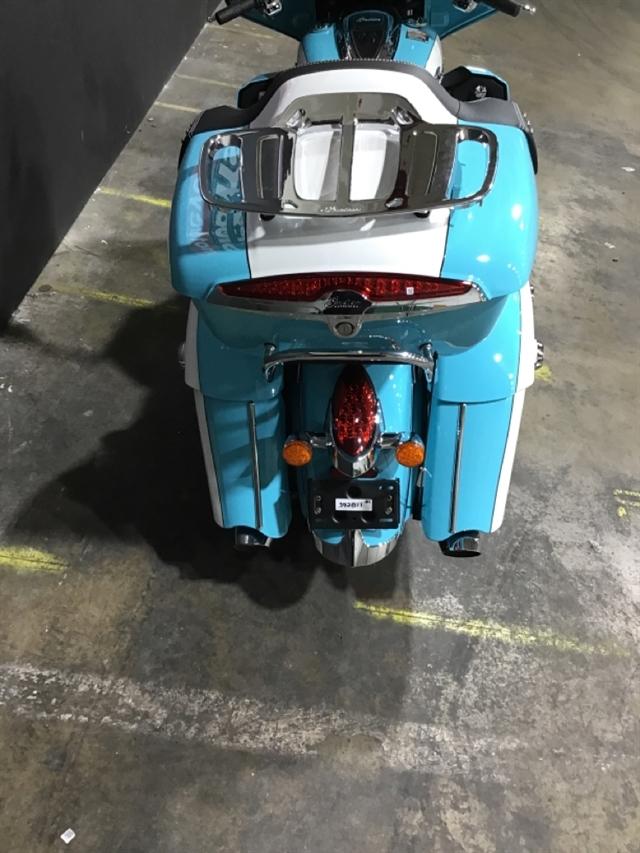 2021 Indian ROADMASTER ICON N21TRABBAE at Sloans Motorcycle ATV, Murfreesboro, TN, 37129