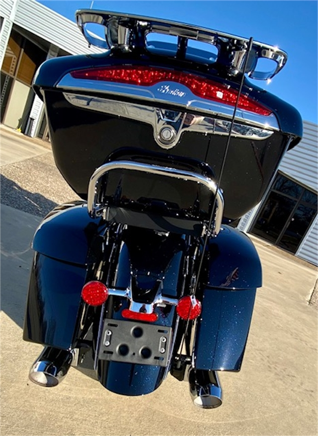2021 Indian Roadmaster Limited at Shreveport Cycles