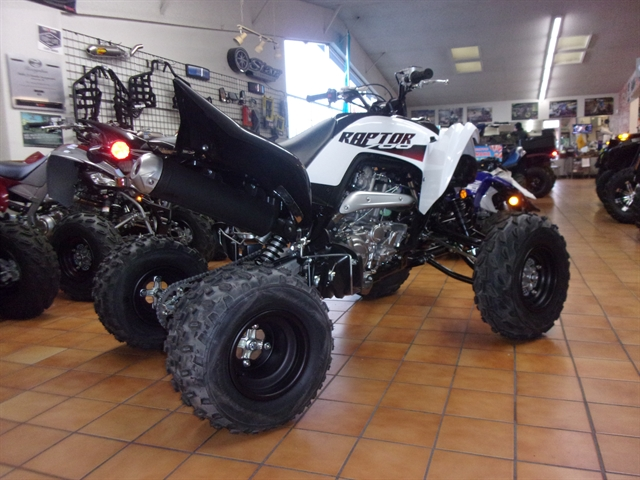 2020 Yamaha Raptor 700 at Bobby J's Yamaha, Albuquerque, NM 87110