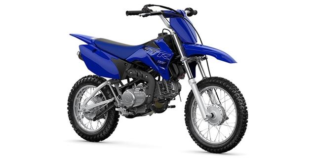 2022 Yamaha TT-R 110E at Friendly Powersports Slidell