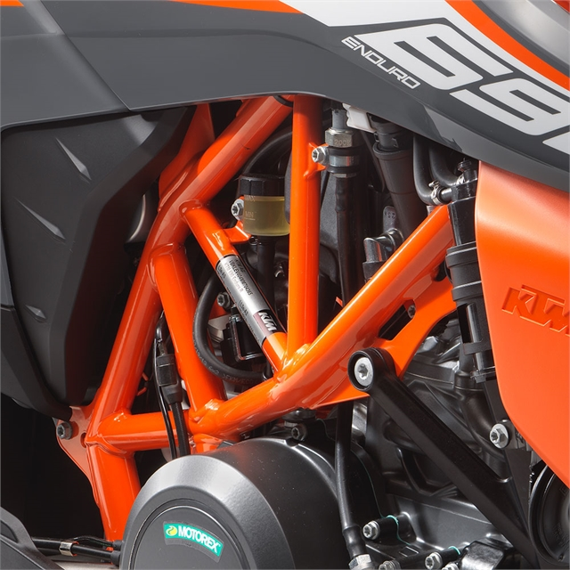 2021 KTM 690 Enduro R at Lynnwood Motoplex, Lynnwood, WA 98037
