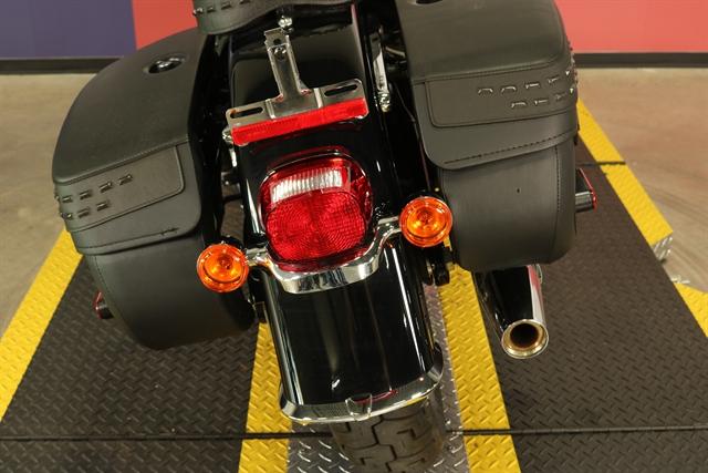 2020 Harley-Davidson Softail Heritage Classic at Texas Harley