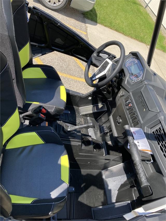 2021 Polaris RZR XP 4 1000 Sport at Iron Hill Powersports
