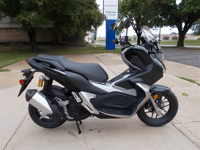 2021 Honda ADV 150 at Nishna Valley Cycle, Atlantic, IA 50022