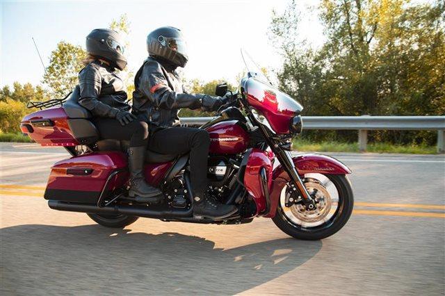 2021 Harley-Davidson Touring FLHTK Ultra Limited at All American Harley-Davidson, Hughesville, MD 20637