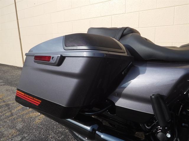 2020 Harley-Davidson CVO CVO Street Glide at Bumpus H-D of Murfreesboro