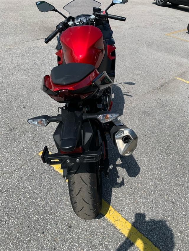 2019 Kawasaki Ninja 400 ABS at Jacksonville Powersports, Jacksonville, FL 32225