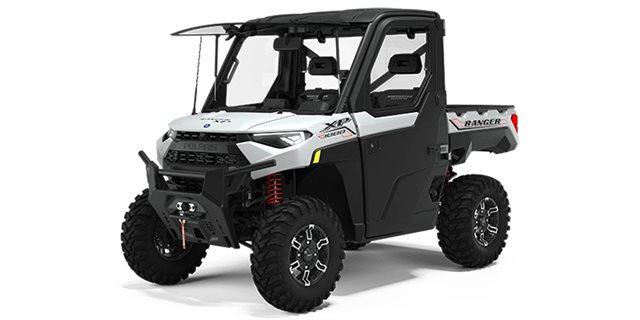 2021 Polaris Ranger XP 1000 NorthStar Edition Ultimate at Clawson Motorsports