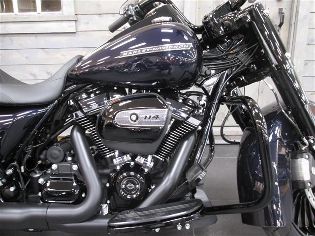 2019 Harley-Davidson Road King Special at Hunter's Moon Harley-Davidson®, Lafayette, IN 47905
