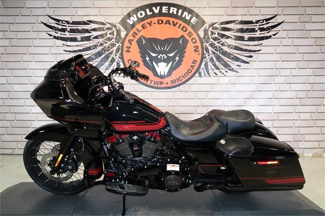2021 Harley-Davidson Touring FLTRXSE CVO Road Glide at Wolverine Harley-Davidson