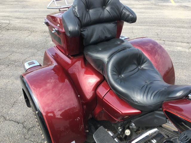 2001 Harley-Davidson ELECTRA GLIDE CLASSIC TRIKE RENEGADE at Randy's Cycle, Marengo, IL 60152