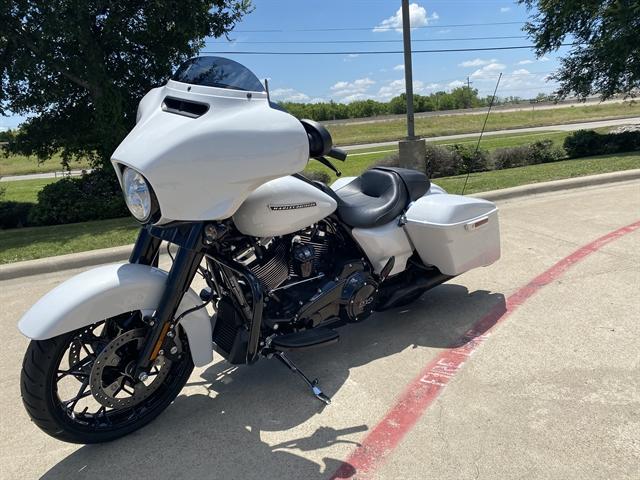 2020 Harley-Davidson Touring Street Glide Special at Harley-Davidson of Waco