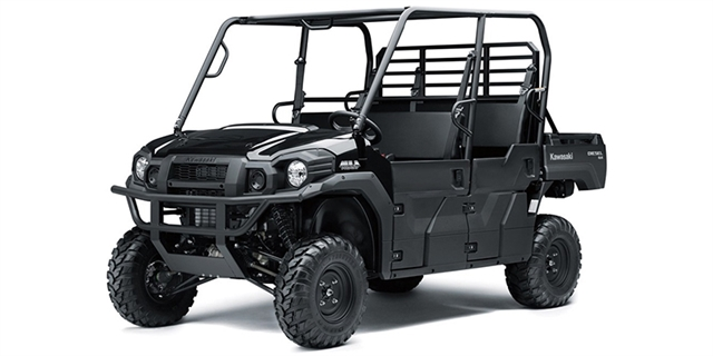 2019 Kawasaki Mule PRO-DXT Diesel Base at Youngblood Powersports RV Sales and Service