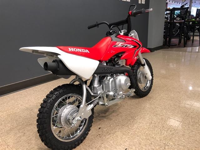2020 Honda CRF 50F at Sloans Motorcycle ATV, Murfreesboro, TN, 37129