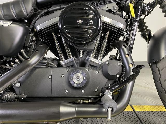 2020 Harley-Davidson Sportster Iron 883 at Worth Harley-Davidson