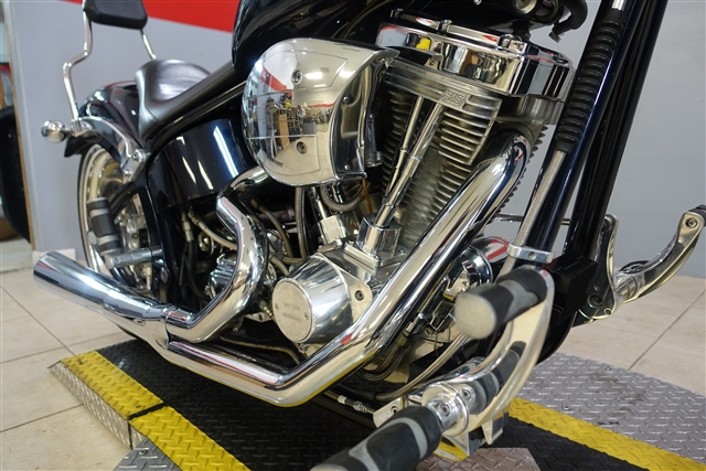 2004 Big Dog Motorcycle 1765 at Southwest Cycle, Cape Coral, FL 33909