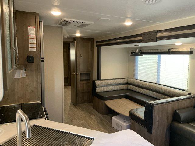 2019 Palomino Puma 31DBTS Bunk Beds at Campers RV Center, Shreveport, LA 71129
