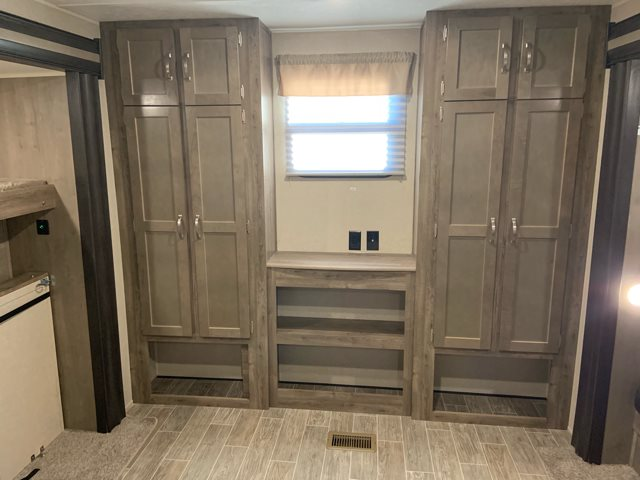 2019 Palomino Puma 31DBTS Bunk Beds at Campers RV Center, Shreveport, LA 71129