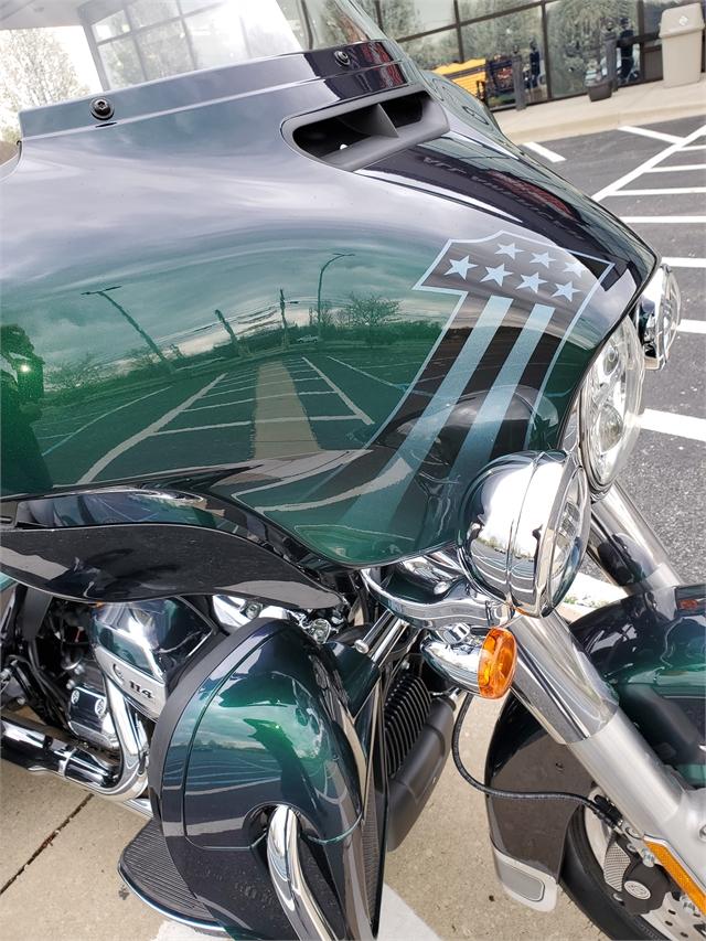 2021 Harley-Davidson Trike FLHTCUTG Tri Glide Ultra at All American Harley-Davidson, Hughesville, MD 20637