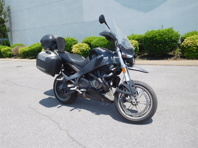 2007 Buell Ulysses XB12X at Bumpus H-D of Murfreesboro