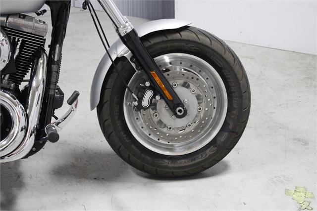 2010 Harley-Davidson Dyna Glide Fat Bob at Suburban Motors Harley-Davidson