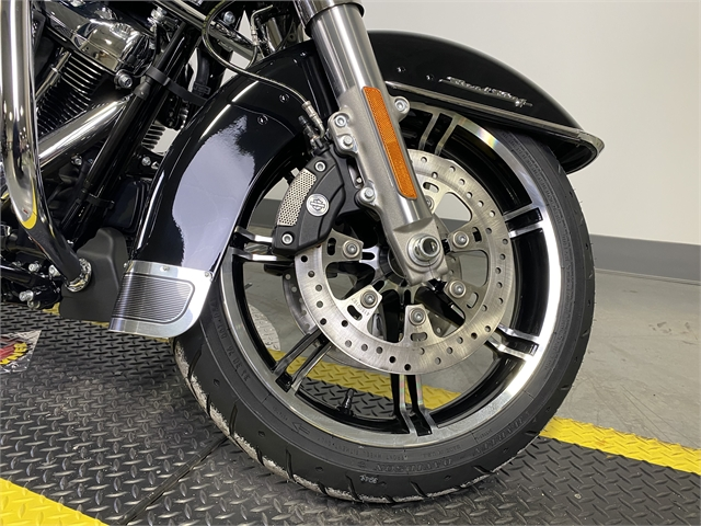 2021 Harley-Davidson Touring FLHR Road King at Worth Harley-Davidson