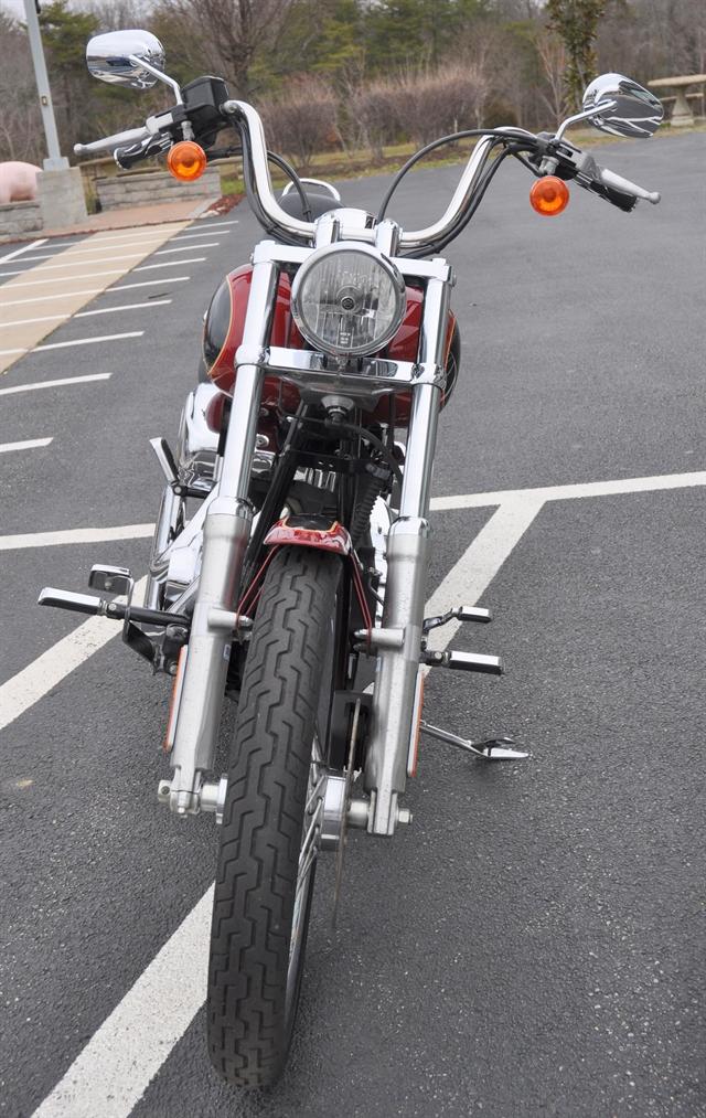 2007 Harley-Davidson Softail Custom at All American Harley-Davidson, Hughesville, MD 20637