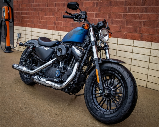 2018 Harley-Davidson Sportster Forty-Eight at Harley-Davidson of Fort Wayne, Fort Wayne, IN 46804