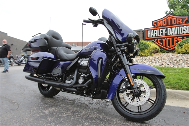 2020 Harley-Davidson Touring Ultra Limited at Outlaw Harley-Davidson