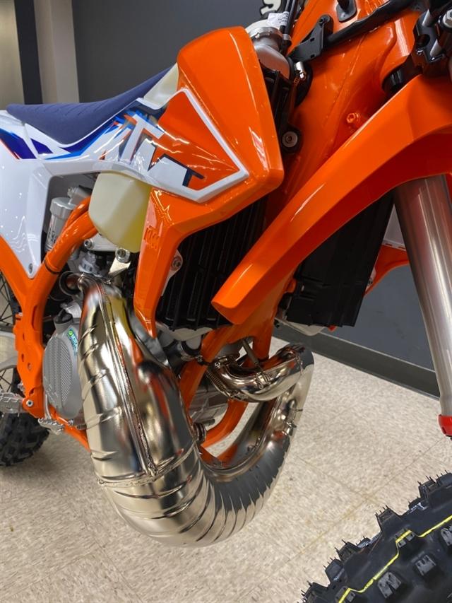 2022 KTM XC 250 TPI at Sloans Motorcycle ATV, Murfreesboro, TN, 37129