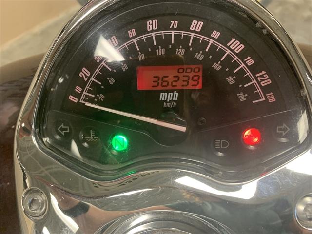2007 Honda VTX 1300 R at Star City Motor Sports
