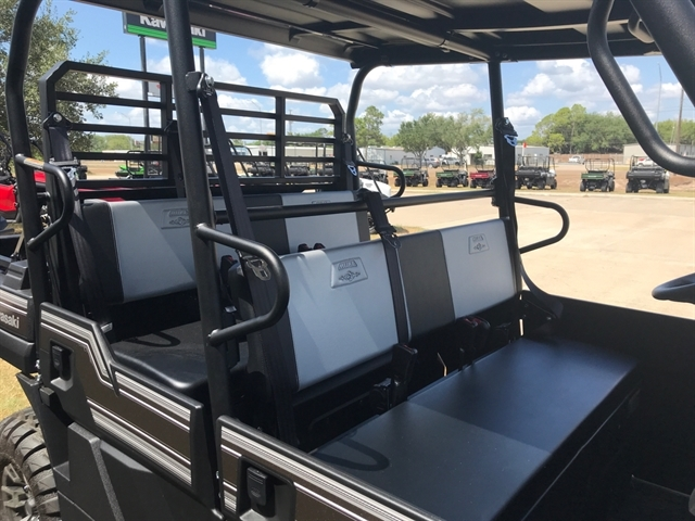 2020 Kawasaki Mule™ PRO-FXT™ Ranch Edition at Dale's Fun Center, Victoria, TX 77904