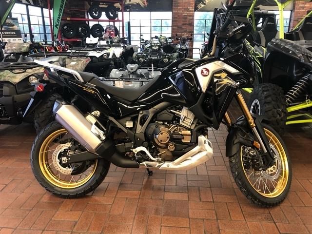 2021 Honda Africa Twin Adventure Sports ES at Wild West Motoplex