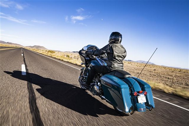 2021 Harley-Davidson Touring Road Glide Special at Zips 45th Parallel Harley-Davidson